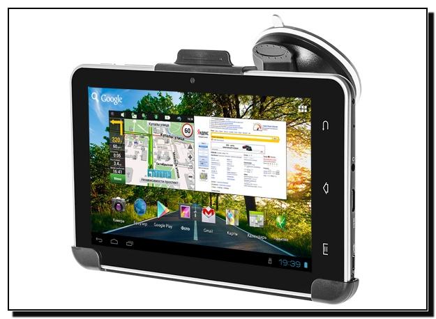 планшет на платформе Android 4.0