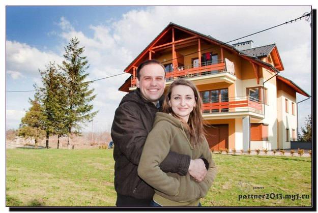 Ипотека:популярное решение квартирного вопроса